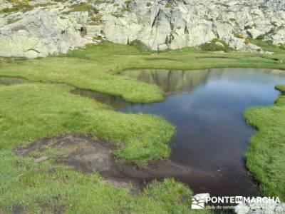 Ruta senderismo Peñalara - Parque Natural de Peñalara; pantalones senderismo verano